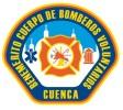 E Cuerpo de Bomberos Cuenca