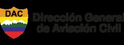 F Dirección General de Aviación Civil